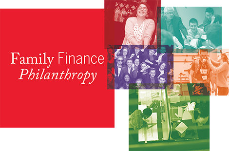 Family, Finance, and Philanthropy in Los Angeles