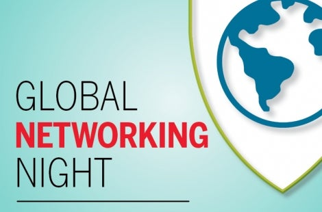 Global Networking Night January 11 2017