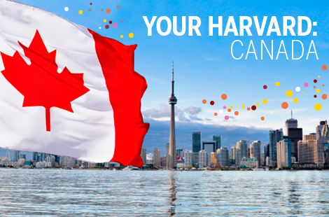 Your Harvard: Canada