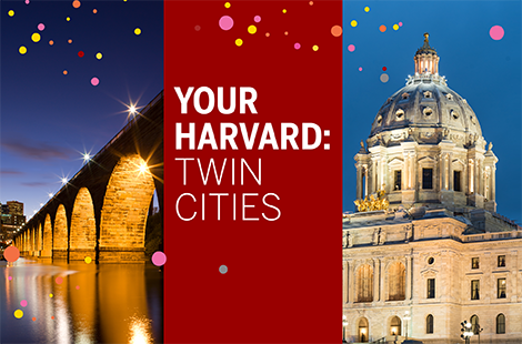 Your Harvard: Twin Cities