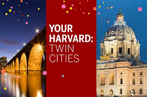 Your Harvard: Twin Cities