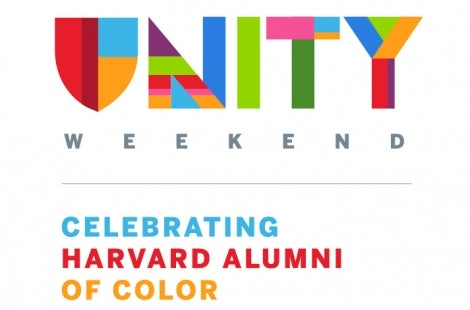 Unity Weekend Logo