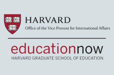 Harvard event Logos