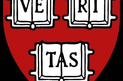 Harvard shield