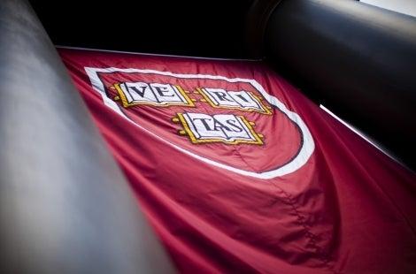 Veritas Flag