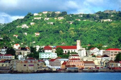 Grenada Shore