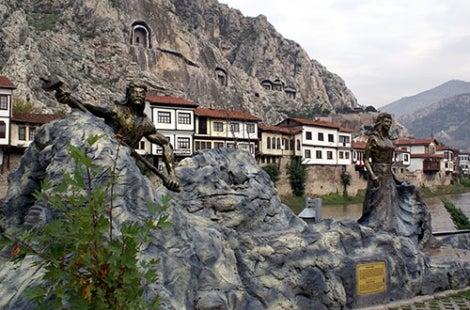 Turkey Amasya